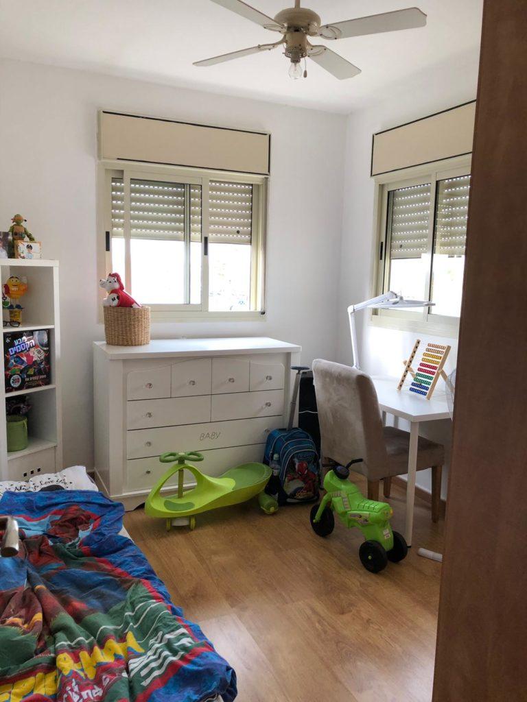 חדר ילדים ק' השרון
