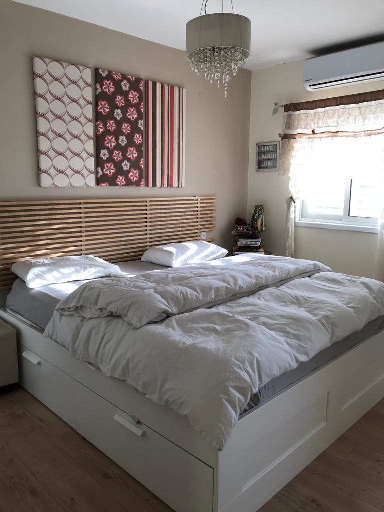 חדר שינה צורן