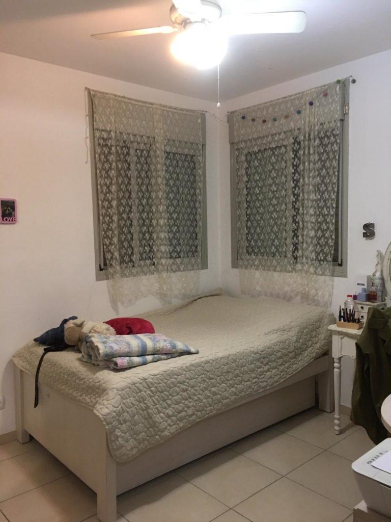 חדר שינה רמת אמיר